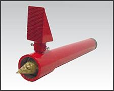 Foto do produto Câmara de espuma Modelo MBS
