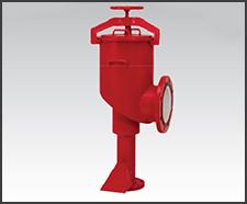 Foto do produto Câmara de espuma Modelo TC