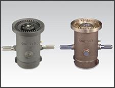 Foto do produto Esguicho água-espuma Vazão de 300, 500 e 700 gpm