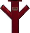 Foto do flange do produto Coluna de hidrante Industrial