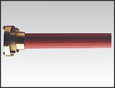 Foto do produto Mangueira de incêndio Tipo 4 – Industrial PVC