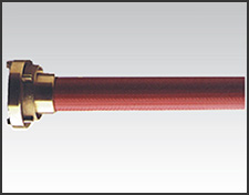 Foto do produto Mangueira de incêndio Tipo 5 - Industrial
