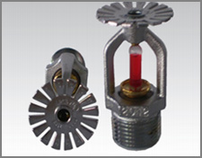 Foto do produto Sprinklers padrão - Tipo pendente