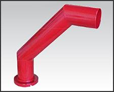 Foto do produto Tubo de teste para câmara de espuma