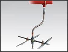 Foto do produto Tubo flexível para sprinkler
