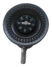 Image do seletor de vazão do Esguicho água-espuma Vazão: 150, 250, 350 ou 500 gpm